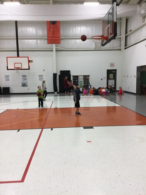 basketball fun